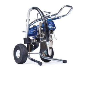 Graco Electric airless sprayers