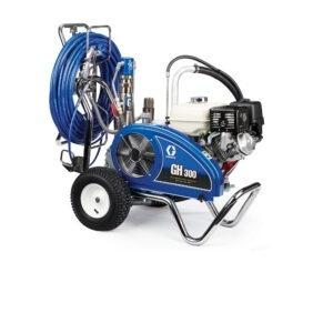 Graco Hydraulic Airless sprayers