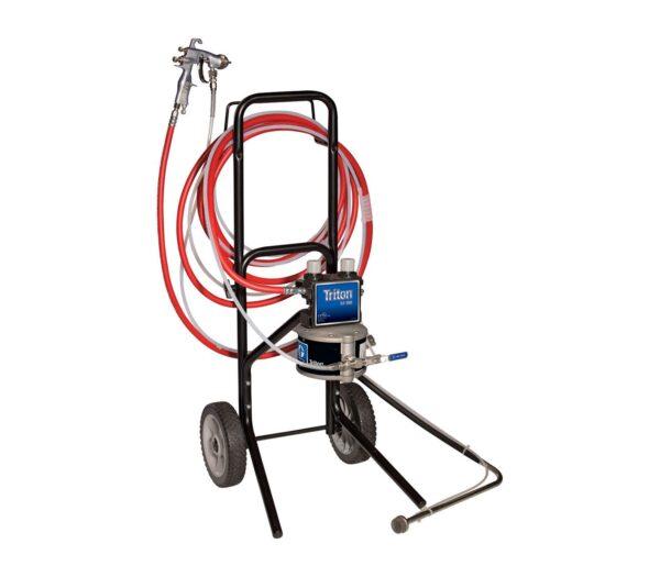 Graco Triton Spray Package (P/N 233482)