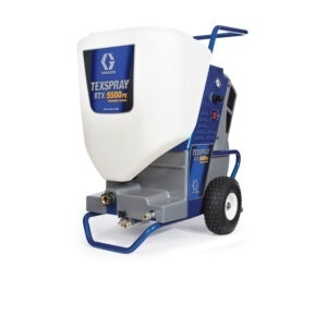 Graco Electric & Petrol Texture Sprayers