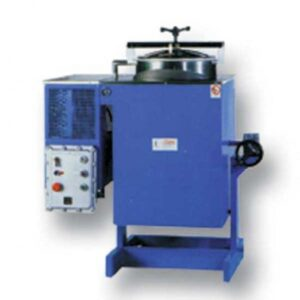 K100 100Ltr Solvent Recovery Machine