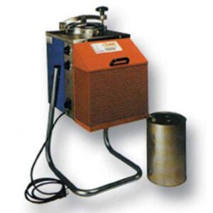 K2 10Ltr Solvent Recovery Machine