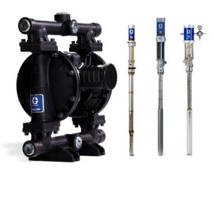 Diaphragm pump / Process pumps