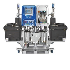 Graco XM Plural Component Sprayer