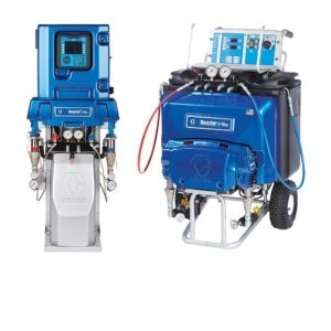 Graco Reactor Polyurea & Foam Sprayers