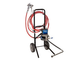 Graco Triton Spray Packages