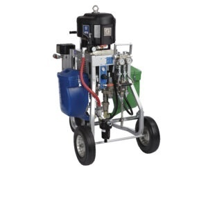 Graco XP Plural Component Sprayer