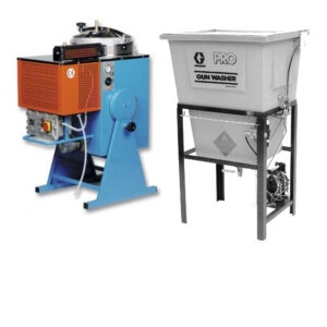 Solvent Handling Equipment