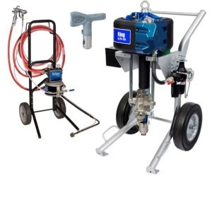 Industrial Spray Equipment