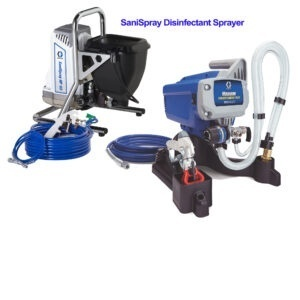 Graco Magnum / GX & Disinfectant Sprayers