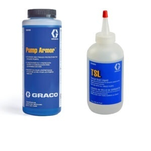 Graco Pump Fluids