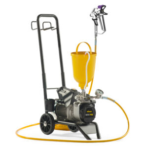Wagner Diaphragm Airless Sprayers