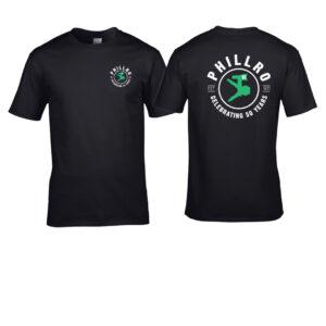 Airless Crew Tee Shirts