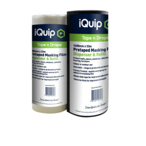iQuip Masking Films
