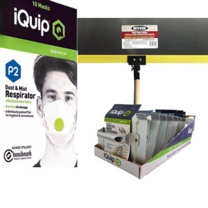 iQuip Spray Accessories