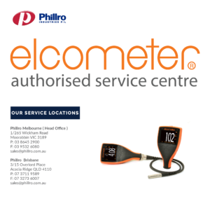 Elcometer Service & Calibration