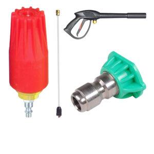 Water Blaster Accessories