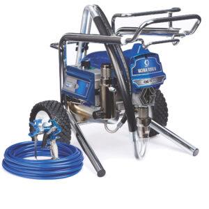 Airless Graco Spray Equipment