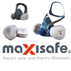 MaxiSafe Safety Equipment