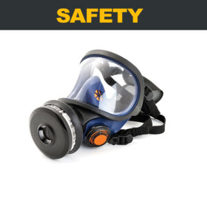 Safety Equipment and Breathing Masks