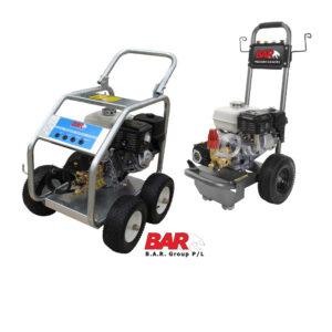 BAR Professional Pressure Cleaners