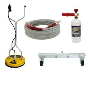 Bar Pressure Cleaner Accessories